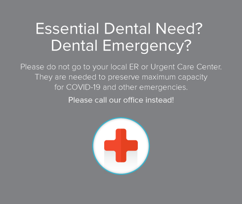 Essential Dental Need & Dental Emergency - Santa Anita Dental Group
