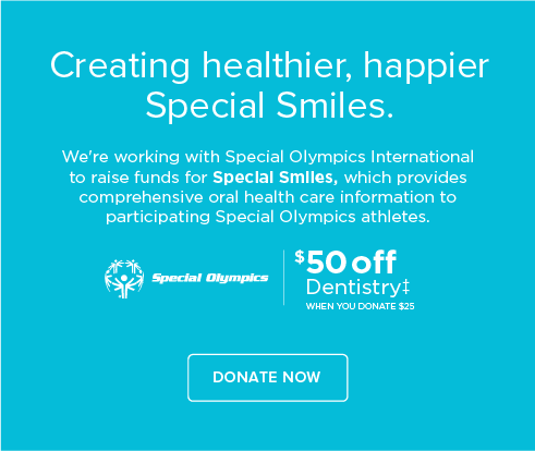 Santa Anita Dental Group - Special Smiles