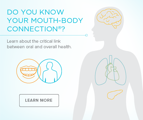 Santa Anita Dental Group - Mouth-Body Connection